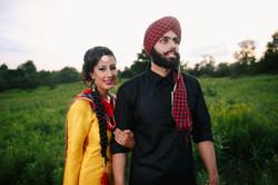 Raman & Inderbir E-Shoot-7