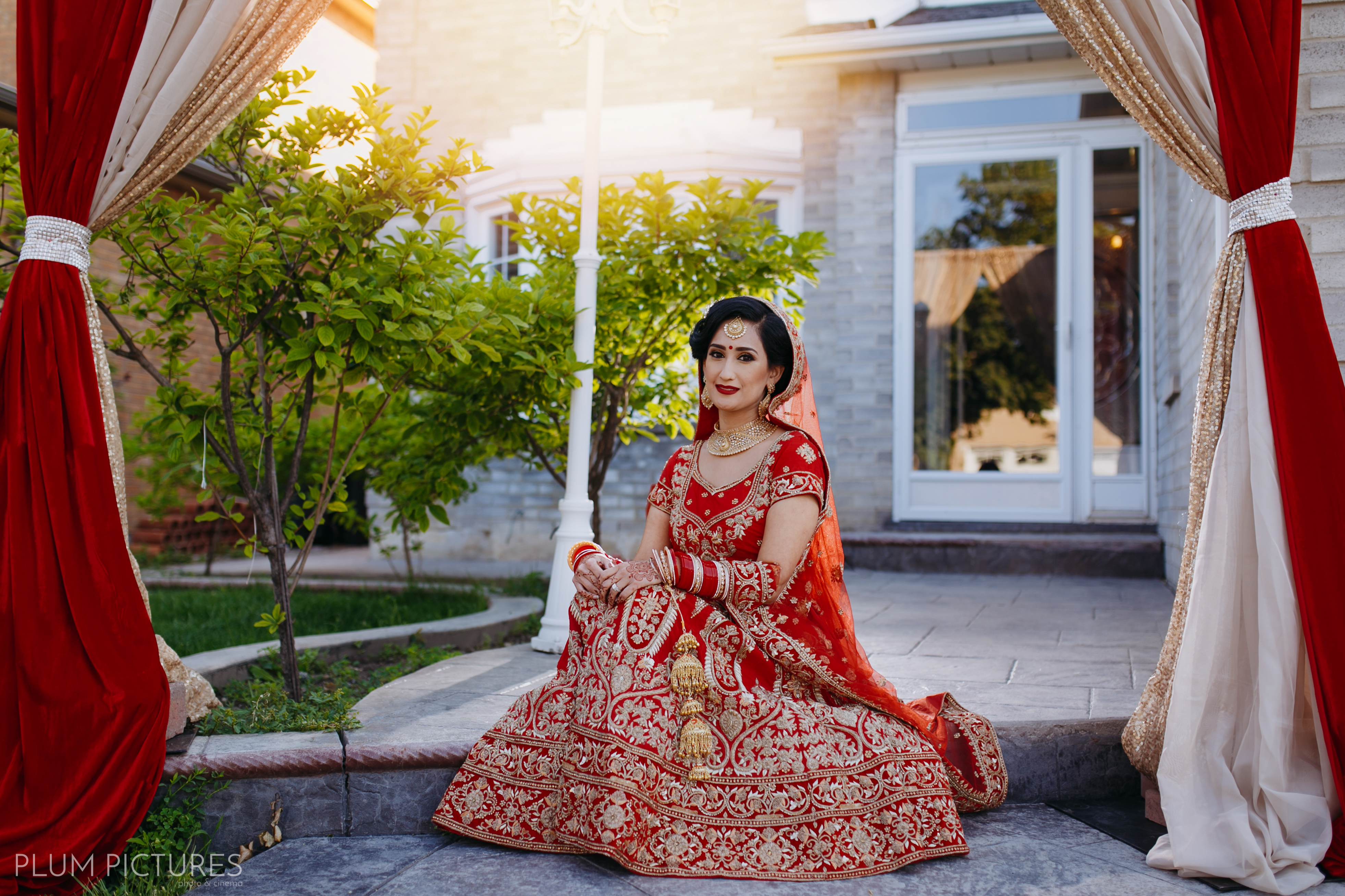 Jessi + Pardeep [PLUM PICTURES]-14