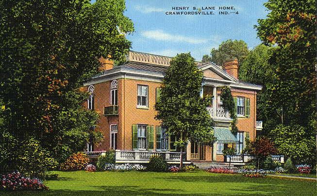 Lane Place_CDPL postcard