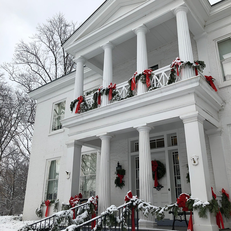 Christmas at Lane Place 2021