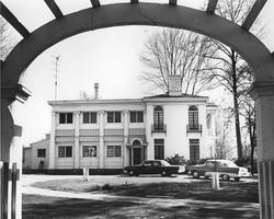 Lane Place_CDPL ca 1956 photo Grady Franklin