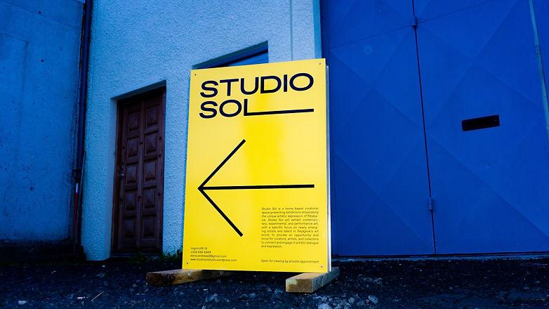 STUDIO SOL