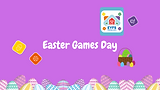 Easter Games Day