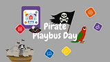 Pirate Playbus Day