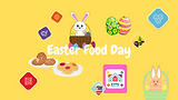 Easter Food Day