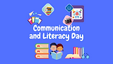 Communication and Literacy Day
