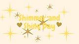 Shimmer and Shine Day