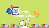 Easter Animals Day