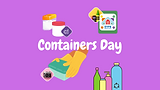 Containers Day