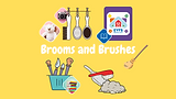 Brooms and Brushes Day