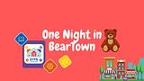 One Night in Bear Town