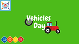 Vehicles Day