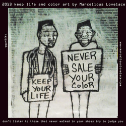 2013 Keep Your Life and Color