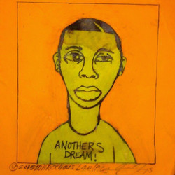 2015 Colorful People Inside others Dreams art by Marcellous Lovelace