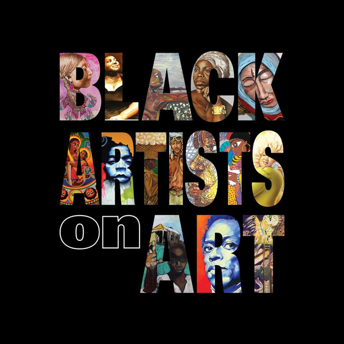 Black Artists on Art Exhibit Grand Opening | Marcellous Lovelace Featured (Oakland, CA)