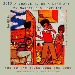 2013 A Chance to Be A Star