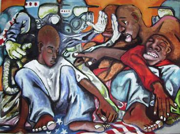 Memphis Brooks Museum of Art | Artists/Activists: Marcellous Lovelace Featured (Memphis, TN)