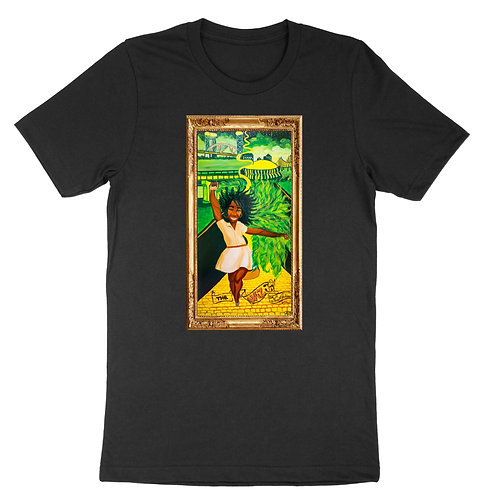 The Wiz In New Orleans T-shirt