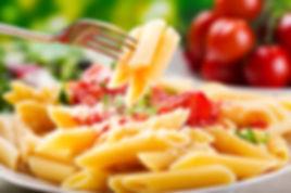 Marsilio's Kitchen, pasta