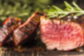 Marsilio's Kitchen, steak