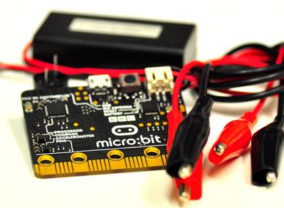 Micro:Bit: Make a Tsunami Warning lesson