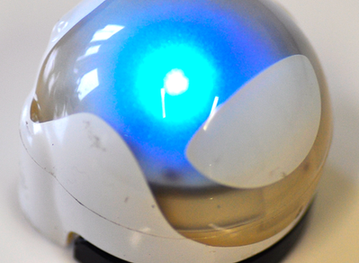 Ozobot: Make a Map lesson