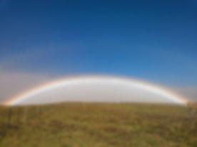 Kohala rainbow