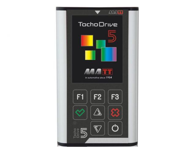 TachoDrive5 (TD5)