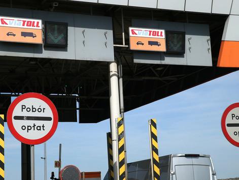 E-TOLL – nowy system poboru opłat drogowych.