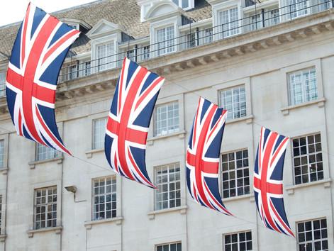 ZASADY WJAZDU DO UK - z umową UE. Sprawdź, co się zmieniło!