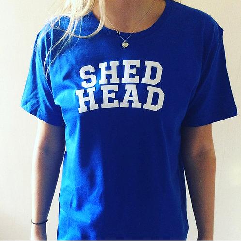Shed Head Tee