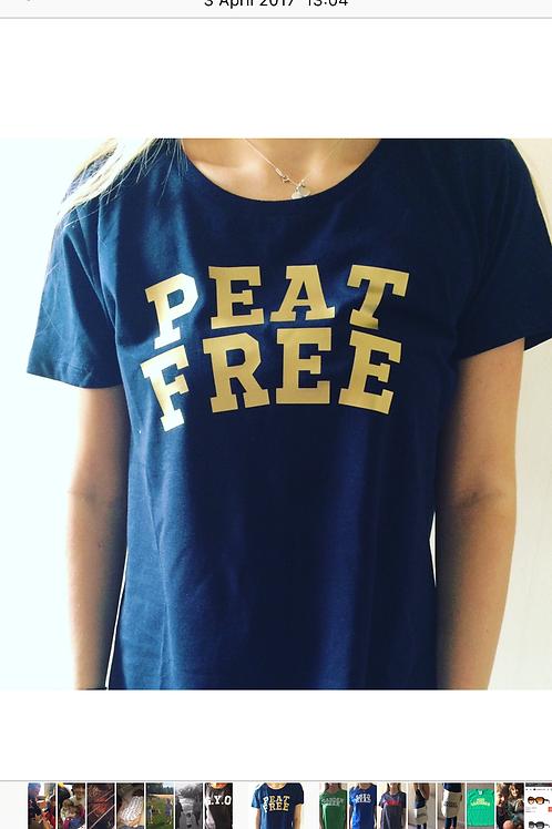 Peat Free Tee