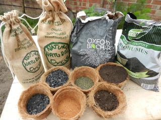 Kick-Start Your Organic Season