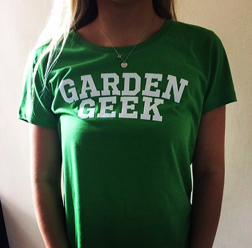 Garden Geek Tee