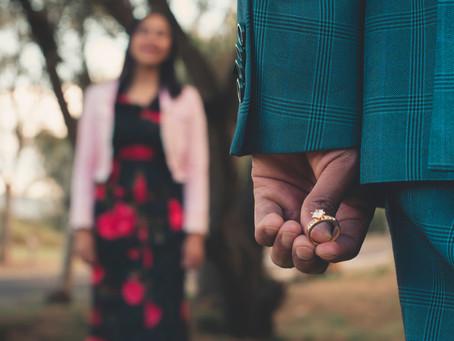 LA demande en mariage : témoignages