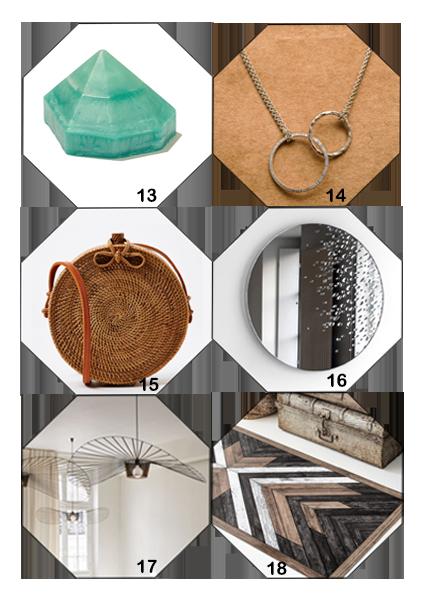 6 idées cadeaux design et accessoires pour la fête des mères