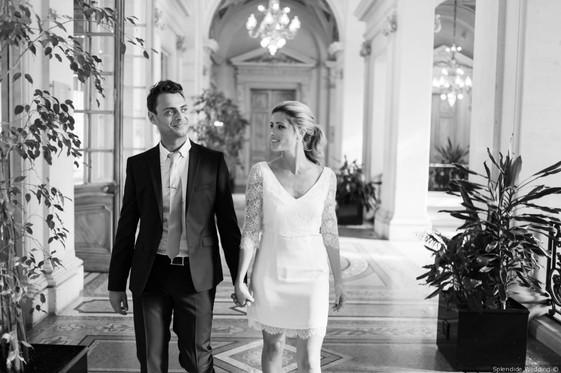 © Splendide Wedding