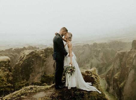 Qu'est-ce que l'elopement wedding ?