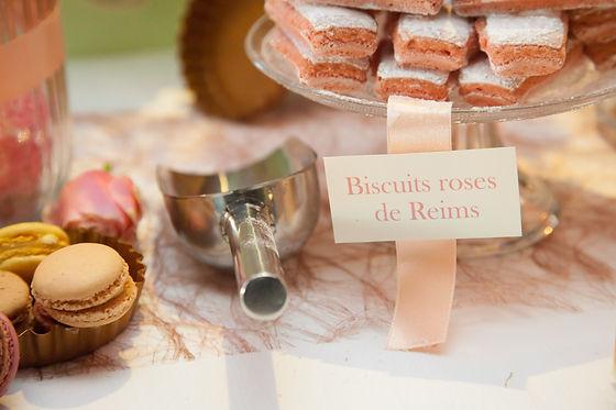 Candy bar pour un mariage, un baptême ou un anniversaire