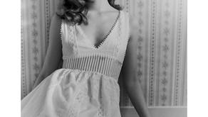 Collection capsule mariage 2021 : Delphine Manivet pour La Redoute