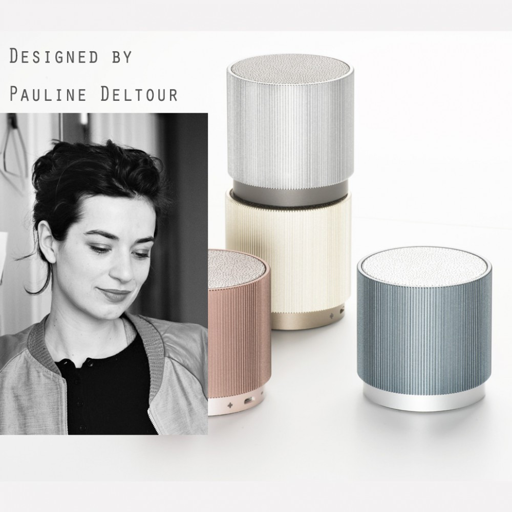 Collection Fine par Pauline Deltour pour Lexon