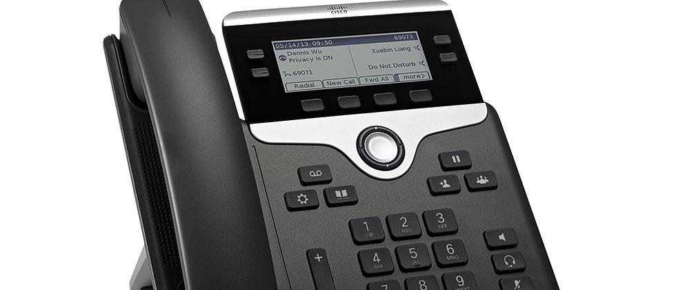 CISCO CP 7841 IP TELEFON