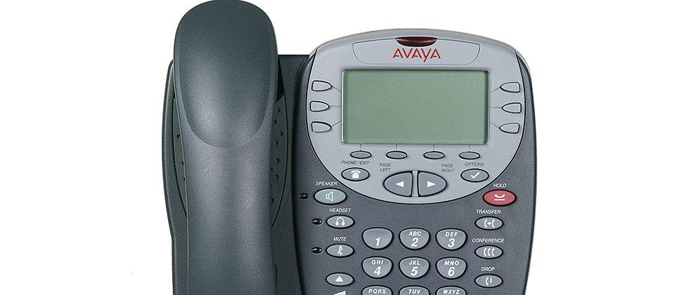 Avaya 4610SW İP Telefon