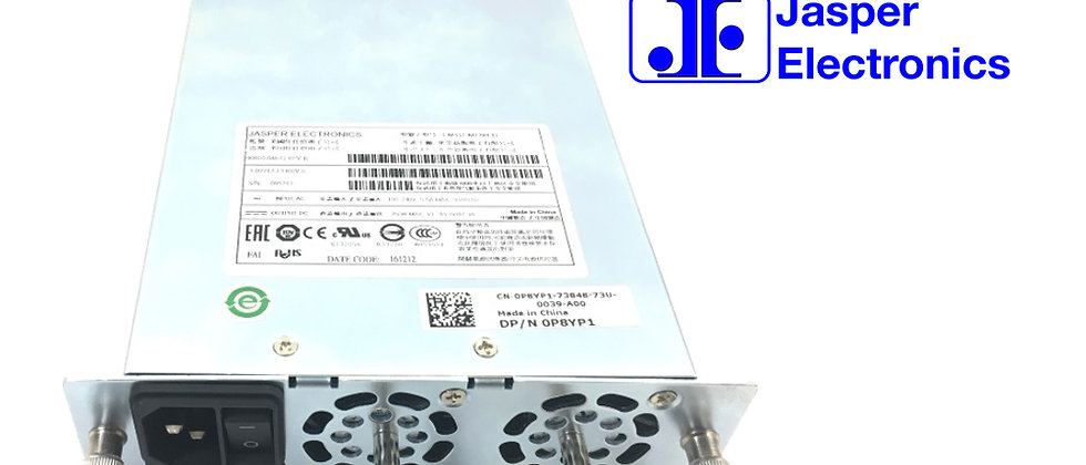 JASPER ELECTRONICS 90010-046-G 350W Power Supply