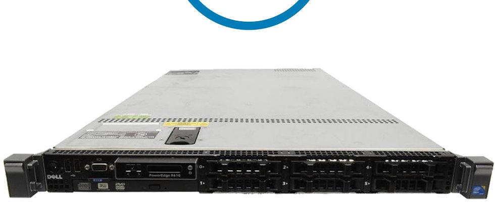 DELL R610 / 2 x E5620 CPU / 32Gb Ram / 3 x 146Gb HDD