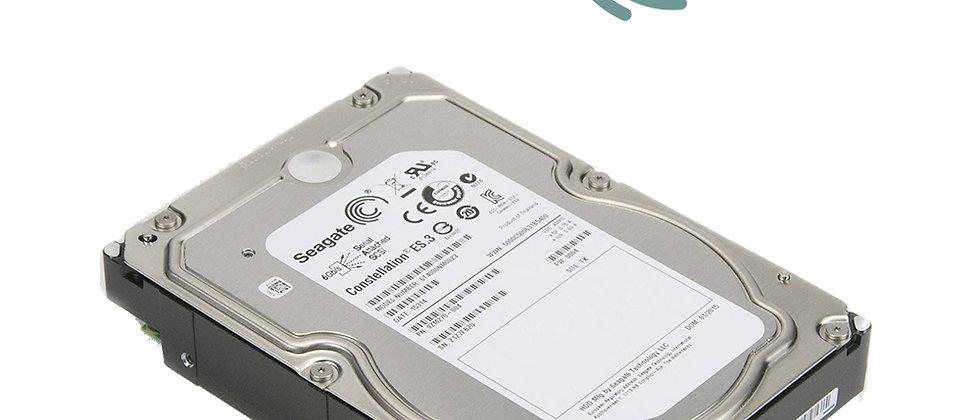 SEAGATE/ST4000NM0023/4TB SAS 6GB 7200 RPM/3285067-C/STORAGE DISK