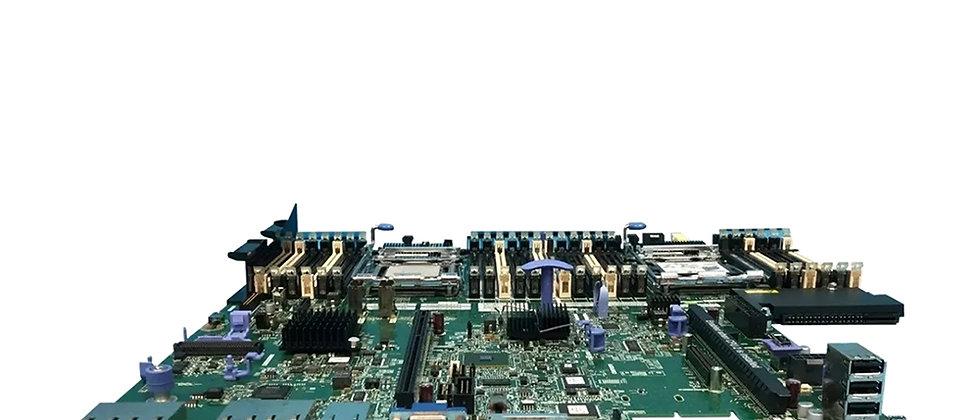 IBM 3650 M4 2x Heatsink SUNUCU ANAKARTI