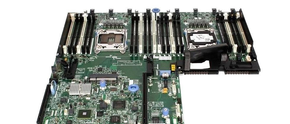 IBM FRU00MV248/24DIMM/2xRISER/1xHEATSINK X3550 M5 SUNUCU ANKARTI