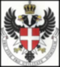 Blason Ordre Saint Jean de Jerusalem (O.S.J.)