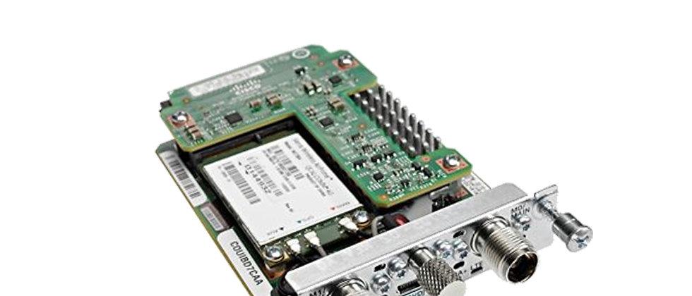 Cisco EHWIC-4G-LTE-G 4G 4.NESİL LTE KABLOSUZ WAN ARAYÜZ KARTI